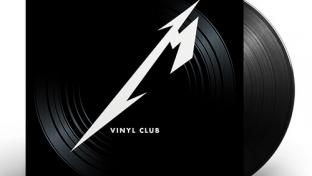 metallica record
