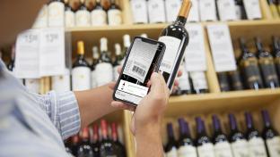 scan & go alcohol