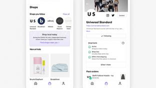 shopping assistant app