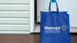 walmart home delivery