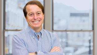 Jamie Iannone, eBay CEO