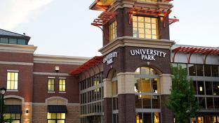 University Park Mall