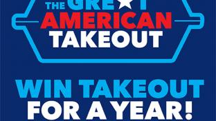 The Great American Takeout logo