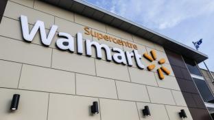 Walmart Canada storefront