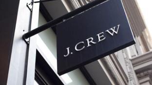 jcrew sign