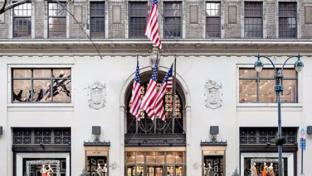 Lord & Taylor Building in NYC
