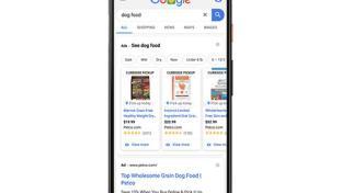 Google Petco app