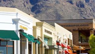 La Encantada in Tucson