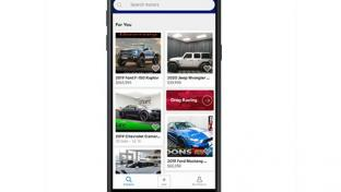 Ebay Motors Enters Mobile Lane Chain Store Age
