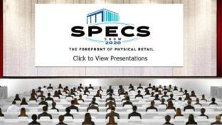 Virtual SPECS 2020
