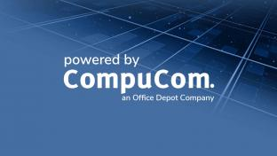 Office Depot powered by Compucom