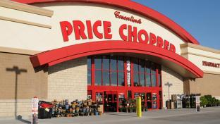 Price Chopper storefront