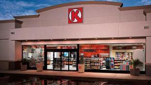 Circle K store