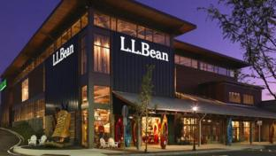 llbean store