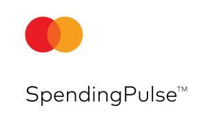 Mastercard spending pulse