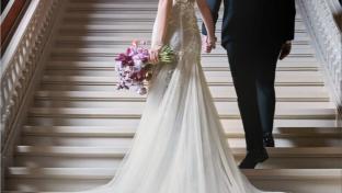 Davids Bridal The Wink