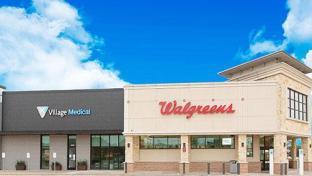 Walgreens-VillageMD
