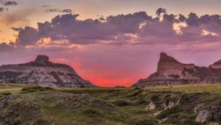 Scotts Bluff, Nebraska