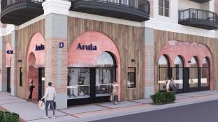 Arula storefront