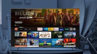 Amazon's Fire TV Omni Series