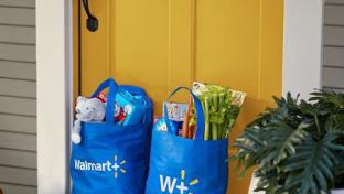 walmart delivery bags