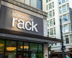Nordstrom Rack Expanding Chain Store Age
